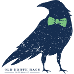 Crow With Bowtie T-Shirt Two.png