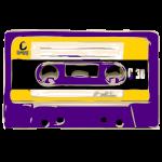 cassette tape 3