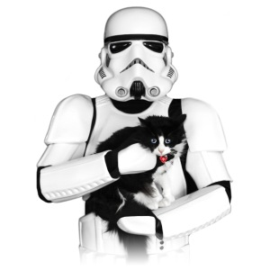 Stormtrooper w/ Cat 3
