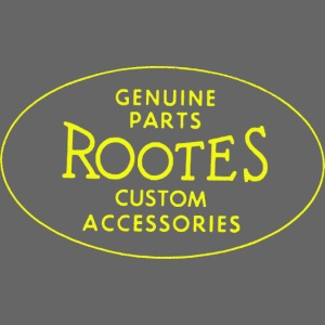 Rootes Yellow png