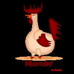 Mornin' Rooster