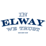 In Elway We Trust - Nvy