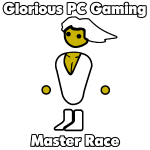PC Gaming Master Race
