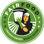 Fair Food Icon