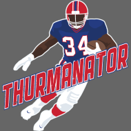 Design ~ Thurmanator