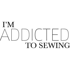 addictedtosewing