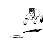 hustle never slumps
