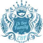 Eh Bee Family Crest