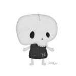 My Sweetheart - Skull Boy