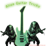 AlienGuitarTricks by GuitarLoversCustomTees.png