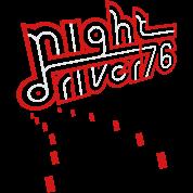 Night Driver (neg)