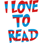 Love to Read - Teachers T-Shirts