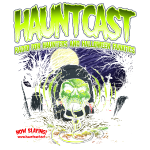 Hauntcast Shirt