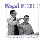 Floyd's Barber Shop