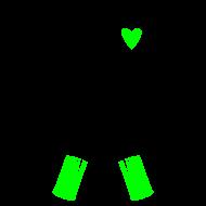 Design ~ St. Patricks Ribcage Beer