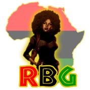 RBG Woman