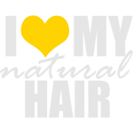 LOVE MY NH yellow-white