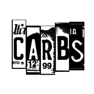 carbs shirt