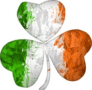 Related Keywords Suggestions For Irish Flag Clover