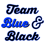 Team Black Blue