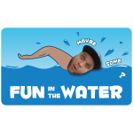 Fun in the Water