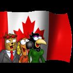 Rantdog Crew Canada