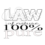 Pure Law Large