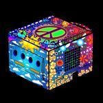 Hippie Gamecube