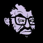 Sweaty Beardo