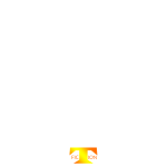 Three Men Walk into a Bar - white