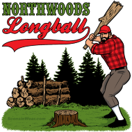 Design ~ Northwoods Longball
