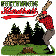 Design ~ Northwoods Hardball