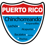 PUERTO RICO Chinchorreo