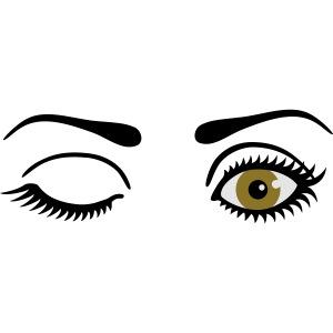 Winky Eyes
