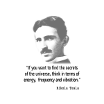 Quote By Nicola Tesla