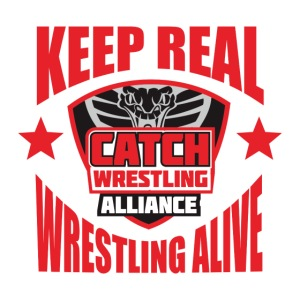 Keep Real Wrestling Alive
