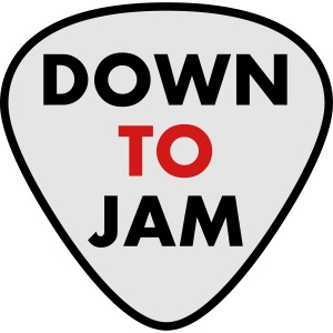 DownToJam 3 colour