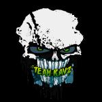Team Rayz Skull