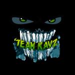 Team Rayz Skull Face