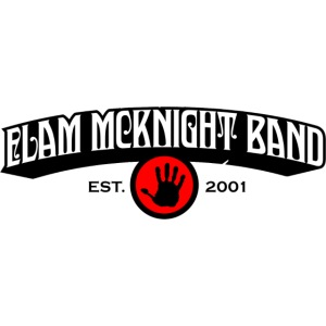 Elam McKnight Band Logo