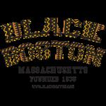 Black Boston Classic 3 Color