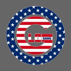 GloGang Logo