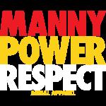 MANNY POWER RESPECT