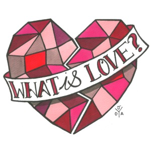 What is Love png