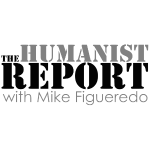 The Humanist Report Podcast Logo