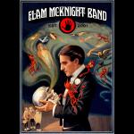 Elam McKnight Magic