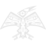 Mythical Bird (White)