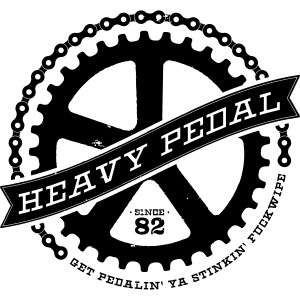 Heavy Pedal