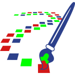 Pixel Brush