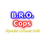 Bro Cops law and order T-Shirt larger.png
